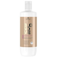 Schwarzkopf Blondme All Blondes Light Shampoo 1000 ml