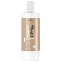 Schwarzkopf Blondme All Blondes Detox Shampoo 1000 ml