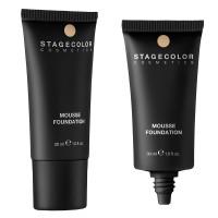 STAGECOLOR Mousse Foundation - Medium Beige
