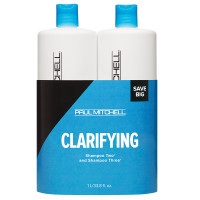 Paul Mitchell Save Big Clarifying Liter DUO