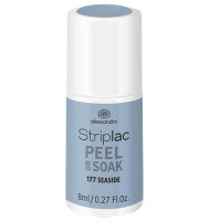 Alessandro Striplac ST2 Peel Or Soak Seaside 8 ml