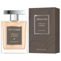 Allvernum Herren Duft Tobacco & Amber 100 ml
