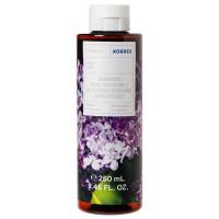 Korres Lilac Revitalisierendes Duschgel 250 ml