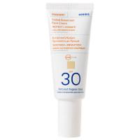 Korres Yoghurt Getöntes Sonnencreme-Gel für das Gesicht SPF30 40 ml