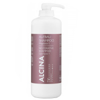 Alcina Aufbau Shampoo 1250 ml