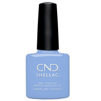 CND Shellac The Colors Of You Chance Taker 7,3 ml