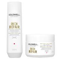 Goldwell Dualsenses Rich Repair Bundle