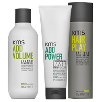 KMS Strong and Full Hair Bundle