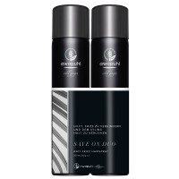 Paul Mitchell Save On Duo Awapuhi Wild Ginger Anti Frizz Hairspray 2x 307 ml