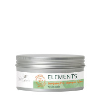Wella Care³ Elements Purifying Pre-Shampoo Clay 225 ml