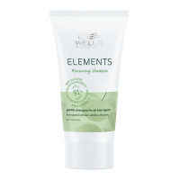 Wella Care³ Elements Renewing Shampoo 30 ml