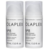 Olaplex No. 8 Bond Intense Moisture Mask 2 x 100 ml