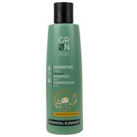 GRN [GRÜN] Glanz Shampoo Hanf & Ringelblume 250 ml