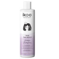 ikoo Infusions Talk the Detox Shampoo350 ml