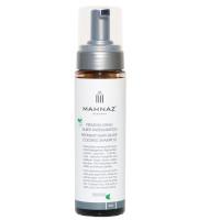 MAHNAZ Premium Grau-Silber Farbshampoo 200 ml