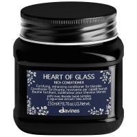 Davines Heart of Glass Rich Conditioner 250 ml
