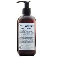 L:A BRUKET 221 Hand Cream Spruce 250 ml