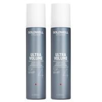 Goldwell Stylesign Ultra Volume Top Whip Stylingduo 2 x 300 ml