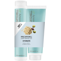 Paul Mitchell Save on Duo Clean Beauty hydrate