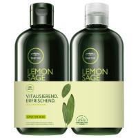 Paul Mitchell Save on Duo Tea Tree Lemon Sage