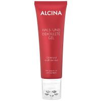Alcina Hals- und Dekolleté Gel 100 ml