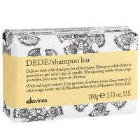 Davines Essential Haircare Dede Shampoo Bar 100 g