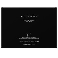 Paul Mitchell Color Craft Color Treatment 10x20 ml
