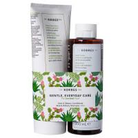 Korres Aloe & Dittany Haarpflege Set