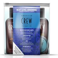 American Crew Geschenkset Travel-Kit