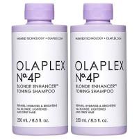 Olaplex Bundle No. 4-P Doppelpack