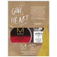 Paul Mitchell MITCH Groom & Style Geschenk-Set