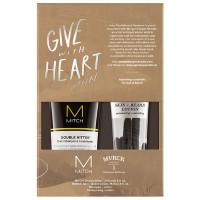 Paul Mitchell MITCH Wash & Shave Geschenk-Set