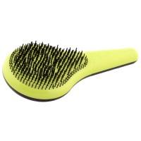 Michel Mercier Detangling brush grün für normales Haar