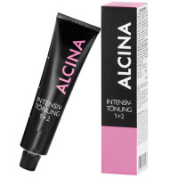 Alcina Color Creme Intensiv Tönung 9.71 lichtblond braun-natur 60 ml