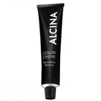 Alcina Color Creme 4.77 mittelbraun intensiv braun 60 ml