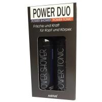 JUSTUS Power DUO 2 x 200 ml