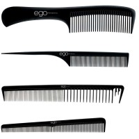 EGO Carbon Comb Set