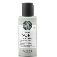 Maria Nila True Soft Shampoo 100 ml
