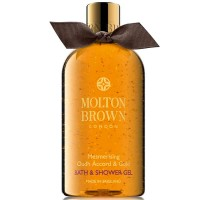 Molton Brown Oudh Accord & Gold Body Wash 300 ml