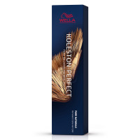 Wella Koleston Perfect Me+ Pure Naturals 4/07 60 ml