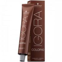 Schwarzkopf Igora Color10 6-0 Dunkelblond 60 ml
