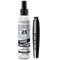 Redken One United Pflegetreatment 150 ml + gratis Maybelline Mascara