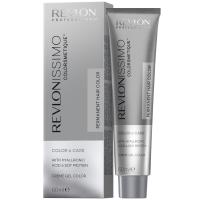 Revlon Revlonissimo Colorsmetique 7.1 Mittelblond Ash 60 ml