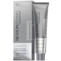 Revlon Revlonissimo Colorsmetique 9.1 Sehr Hellblond Ash 60 ml