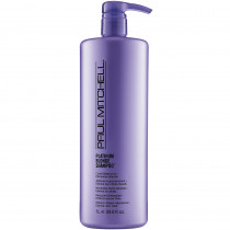 Paul Mitchell Platinum Blonde Shampoo 1000 ml