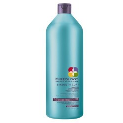 Ihr Geschenk: Pureology Strength Cure Shampoo 50ml