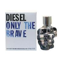 Diesel 4 Only the Brave Eau De Toilette 50 ml