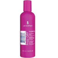 Lee Stafford Frizz Off Shampoo 250 ml