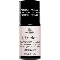 alessandro International Striplac French Milky 8 ml