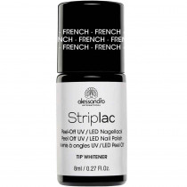 alessandro International Striplac French Tip Whitener 8 ml